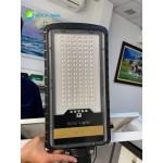 Đèn Đường Năng Lượng Mặt Trời 100W Công Nghệ Mới Chống Loá JD-298
