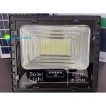 Đèn Năng Lượng Mặt Trời 100W Jindian JD-8800L