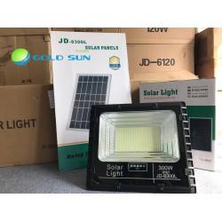 Đèn Năng Lượng Mặt Trời 300W Jindian JD-8300L