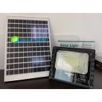 Đèn Năng Lượng Mặt Trời 60W Jindian JD-8860L