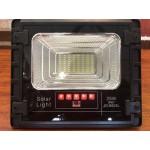 Đèn Năng Lượng Mặt Trời 25W Jindian JD-8825L