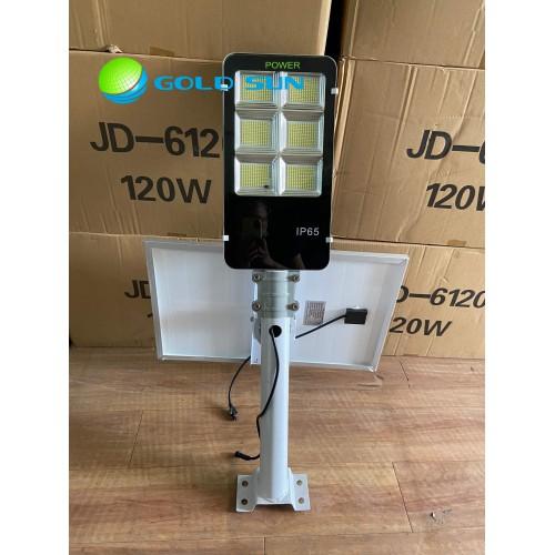 Đèn Đường Năng Lượng Mặt Trời 300W Jindian JDE-6300